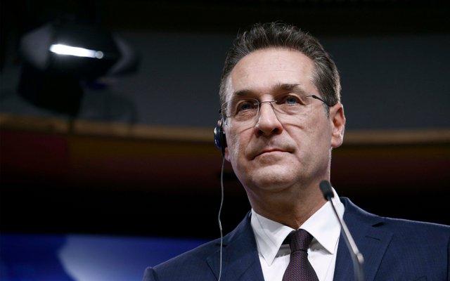 Nach dem Bekanntwerden der Ibiza-Affäre trat Heinz-Christian Strache (FPÖ) im Mai von seinem Amt als österreichischer Vizekanzler zurück.