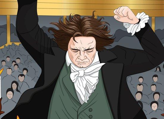 Ta-ta-ta-taaa: das Beethoven-Quiz!
