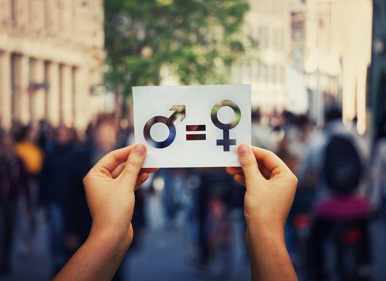 Eine kurze Geschichte der Gleichberechtigung