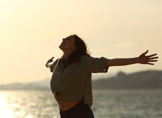 Februar-Lyrik: Ein Leben in Freiheit