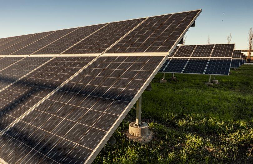 Der Schlüssel zum Klimaschutz: Energie