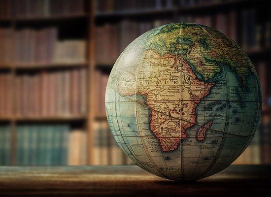 Knifflige Fragen rund um den Globus