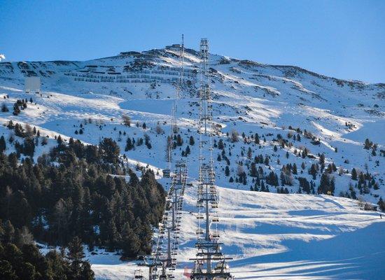 Wie klimaschädlich ist Wintersport?