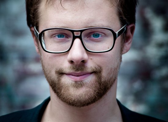 Lars Ruppel: Poetry Slam vom Feinsten