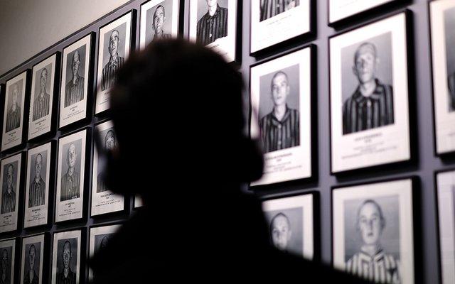 Museum Auschwitz-Birkenau