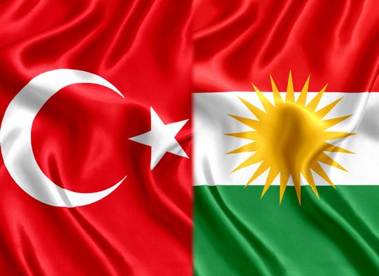 Was weißt du über die Kurden?
