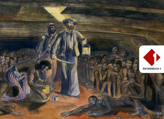 Ö1 goes TOPIC: die Geschichte der Sklaverei