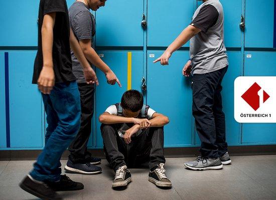 TOPIC & Ö1: Mobbing an Schulen