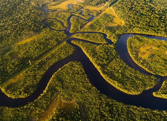 Brasilien – ein Land wie ein Kontinent