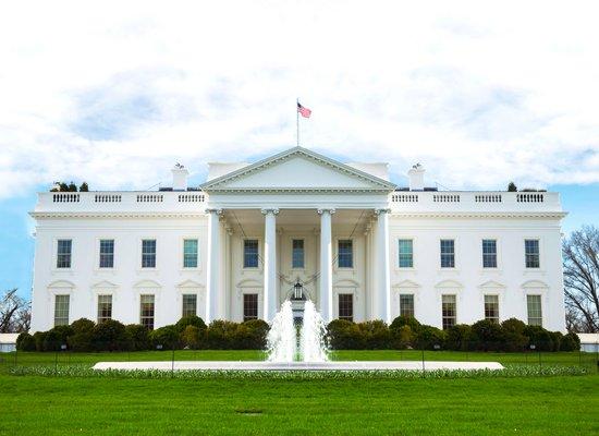 Das TOPIC-Quiz zum Weißen Haus