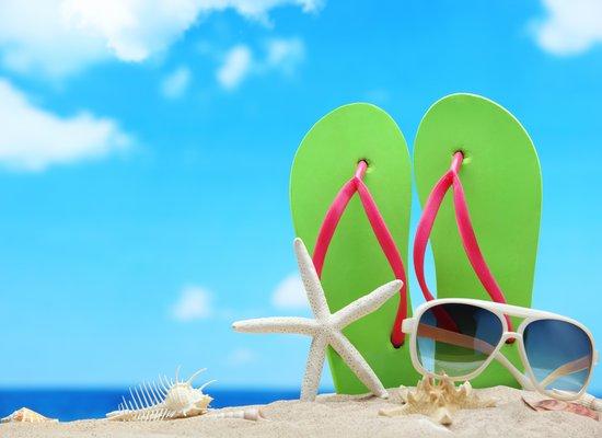 Reim oder nicht Reim: Sommererlebnisse