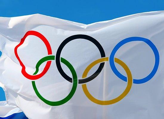 Was weißt du über die Olympischen Spiele?