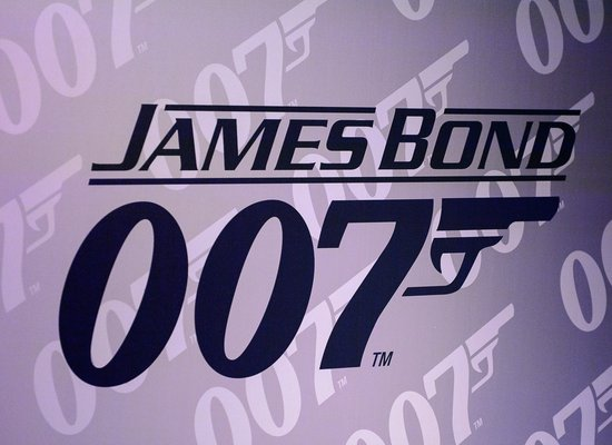 Listening Exercise: James Bond