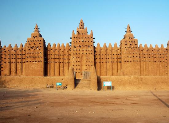 Mali: Armes Land, reiche Natur