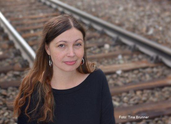 Isabella Krainer: Gedichte