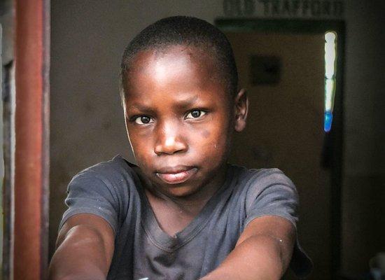 Hör hin: Abdi lebt auf der Straße
