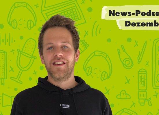 News-Podcast: Kleiner Stich, große Wirkung